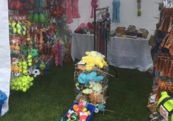 Staffordshire County Show  2019
