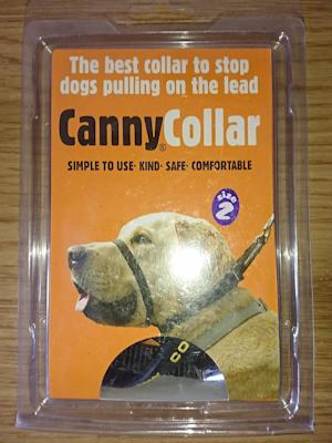 Canny Collar (sizes 1-5)