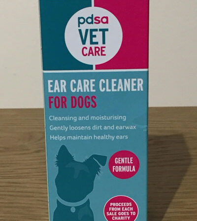 Ear Care Cleaner for Dogs